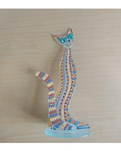 Kuju Kass / 13x25cm