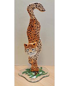 Kuju Leopard / 8x24cm / beez