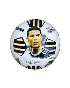 Jalgpall nahast Ronaldo