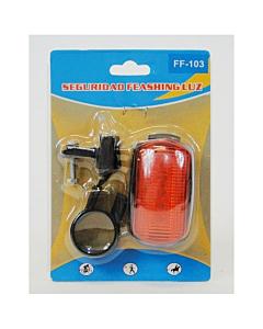 Jalgratta tagalamp FF-103
