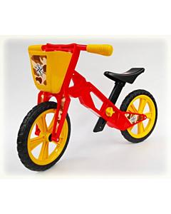 Детский трехколесный велосипед Oko