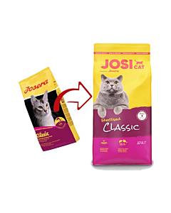 Josera JosiCat Sterilized Classic kassitoit