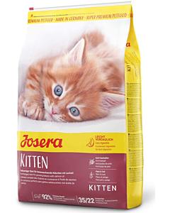 Josera Minette корм для подрастающих котят / 10kg
