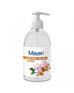 Hand Wash Almond+Balsam / 500ml