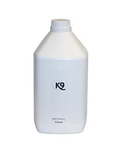 K9 Whiteness Shampoo lemmikloomale / 5,7l