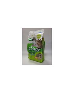 Versele-Laga küüliku täissööt Crispy müsli / 1kg