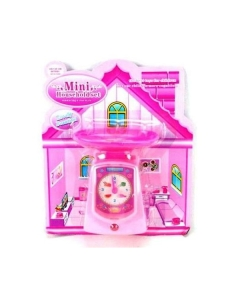 Kaal mini Household Set