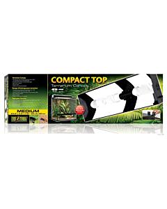 Terraariumi kaas-valgusti Exo Terra Compact Top / 60cm
