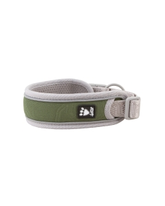Hurtta Adventure jalutusrihm, roheline / 25-35 cm
