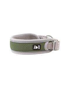 Hurtta Adventure jalutusrihm, roheline / 35-45cm