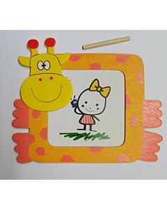 Laste pildiraam Kalekirjak