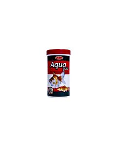 Padovan kalade täissööt  Aqua Gold / 40g/250ml