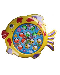 Kalamäng Toi-Toys 12 kala