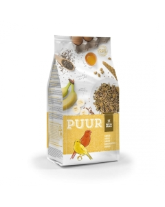 Kanaarilinnu toit Puur Canary 750 g