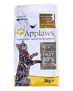 Applaws kanaga kassitoit / 2kg