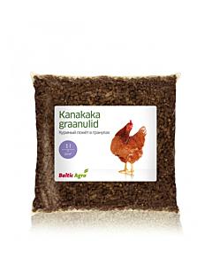 Kanakaka graanulid / 1L