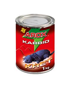Karbiid AROX / 1kg
