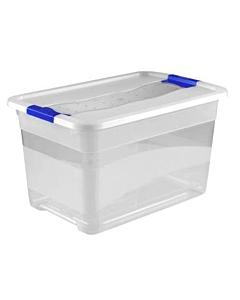 Коробка Crystal-box, 52l