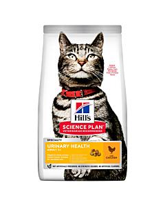 Hill's Science Plan Urinary kassitoit kanaga / 1,5kg