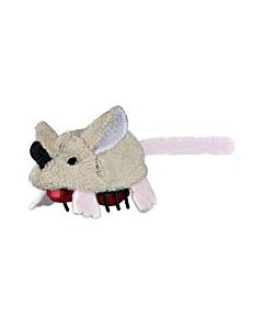 Kassi mänguasi Running Mouse / 5,5cm