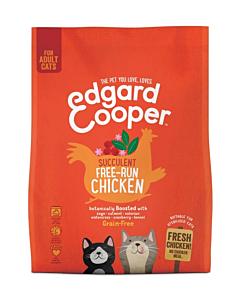 Edgard Cooper kassi täissööt kanaga / 300g