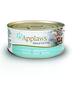 Applaws kassikonserv tuunikalaga/ 70g