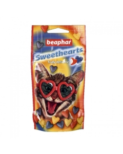 Beaphar Sweet hearts kassimaius / 150tk