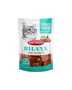 Best Friend kassi maius Bilanx pardihelbed / 25g