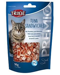 Kassimaius Premio Tuna Sandwiches  / 50g