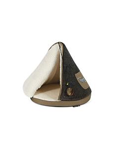 Scruffs TeePee kassipesa-püramiid / 45x45x60cm