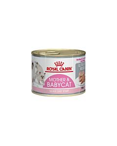 Royal Canin Babycat Instinctive kassitoit  (FHN) /195g /