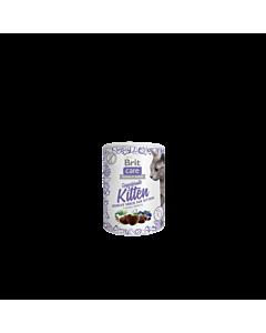 Brit Care Cat Snack SuperFr Kitten / 100g