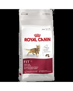 Royal Canin FHN Regular Fit32 kassitoit / 4kg /