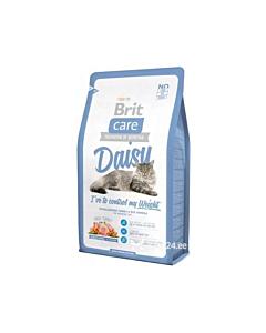 "Brit Care kassitoit ülekaalulisele kassile ""Daisy I´ve to control my Weight""  /  2kg"