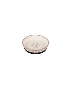 FLAMINGO keraamiline kauss Mylo beež/valge   / 14cm 220ml