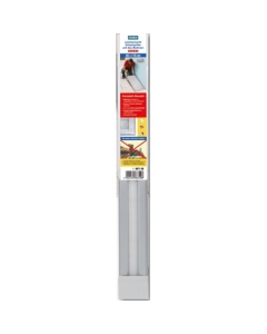 Keldriava kate alumiiniumist raamiga 115x60cm