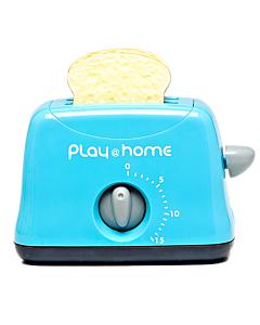 Keenway Play@Home röster