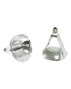 Keraamiline reflektor ehk soojenduslamp / 13x10cm / E27
