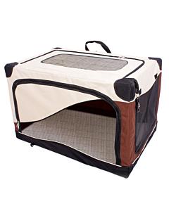 Kergpuur Pet Home M / 76x50,5x48cm