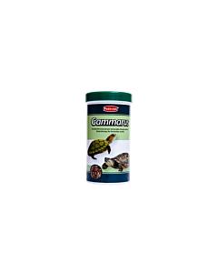 Padovan PD kilpkonna täissööt GAMMARUS / 30g/250ml