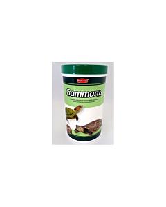 Padovan PD kilpkonna täissööt GAMMARUS / 130g/1l