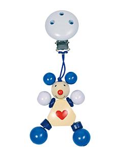Klõps-kõristi Sinine hiir