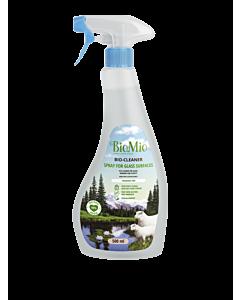 BioMio klaasipesuvedelik / 500ml