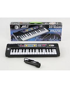 Klaver mikrofoniga MS-018 / 37cm