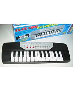 Klaver Electric Keyboard BO-2A / 28cm