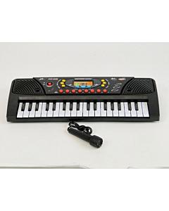 Klaver mikrofoniga MS-008 . 37 klahvi