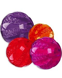 Игровой мяч для собаки / различные цвета