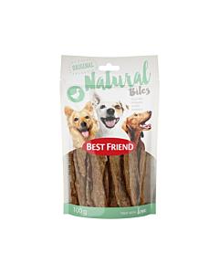 Best Friend koera maius part Natural Bites / 100g