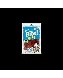 Brit Care Lets Bite Loops / 80g