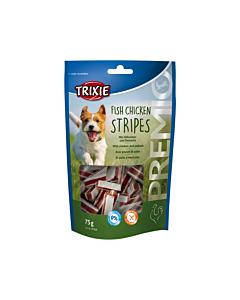 Trixie koera maius Esguisita 'Stripes Light' / 75g